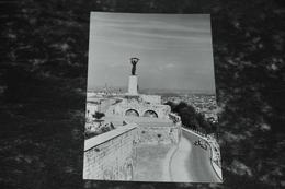 4653    BUDAPEST, MONUMENT - Hongrie