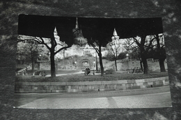4655    BUDAPEST, HALASZBASTYA - Hongrie