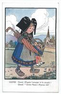 Hansi - Gretel - Hansi