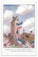 Hansi - Printemps En Alsace - Hansi