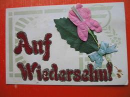 Auf Wiedersehn! - Postcards