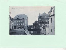 WAVRE  -  Pont Du Christ - Wavre