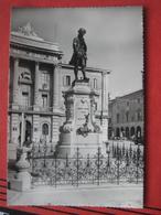 Piran / Pirano: Glasb. Tartini / Denkmal - Slovenia