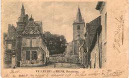 BOUVIGNES   Vallée De La Meuse - Hastière