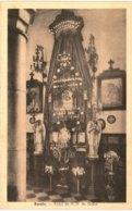 BERZéE    Autel De N. D. De Grâce. - Philippeville