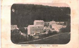 BURNOT Congrégation De Notre-Dame-coté Sud. - Profondeville