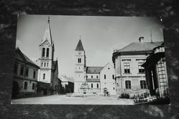4660    VESZPREM, FERENCES TEMPLOM - Hongrie