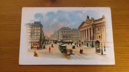 Chromo Amidon Remy La Bourse Bruxelles - Autres