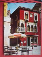 Piran / Pirano: Venezianerhaus - Slovénie