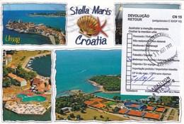 UMAG   - POSTCARDS  - 27 - Croatie