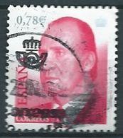 ESPAGNE SPANIEN SPAIN ESPAÑA 2008 KING JUAN CARLOS I USED ED 4366 YV 3994 MI 4285 SG 4296 SC 3538 - 1931-Today: 2nd Rep - ... Juan Carlos I