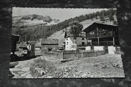 4666    BOSCO GURIN, DAS WALSERHAUS - TI Tessin