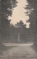 76 - MESNIL RAOUL - Le Monument - France
