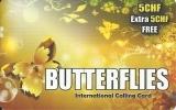 Prepaid: Butterflies - Suisse