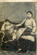CHINE / CHINA : PEKING  & Shan Hai Kwan : Lot De 14 Cartes Postales Et Une Photo - Chine
