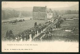 Procession De Roncevaux, Le 14 Mai 1902 (Espana) - France