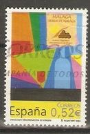 ESPAÑA 2004 EDIFIL 4113 USADO - 1931-Today: 2nd Rep - ... Juan Carlos I