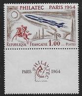 France - N° 1422 **  - Cote : 30 € - France
