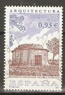 ESPAÑA 2001 EDIFIL 3799 USADO - 1931-Today: 2nd Rep - ... Juan Carlos I