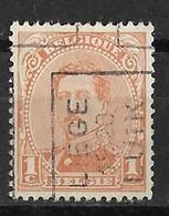 Luik 1920  Nr. 2508A - Vorfrankiert