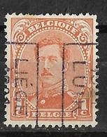 Luik 1921  Nr. 2644B - Vorfrankiert