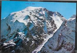 ORTLES - SCUOLA SCI -VIAGGIATA 1966 - Alpinisme