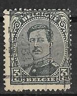 Luik 1921  Nr. 2735A - Vorfrankiert