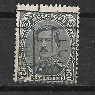 Luik 1921  Nr. 2735B - Vorfrankiert