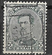 Luik 1922  Nr. 2894B - Vorfrankiert