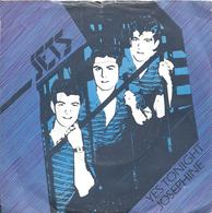 "The Jets   ""  Yes Tonight Josephine  "" - Vinyl Records"