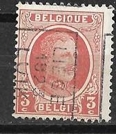 Luik 1923  Nr. 3145B - Vorfrankiert