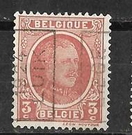 Luik 1924  Nr. 3324A - Vorfrankiert