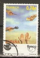 ESPAÑA 2005 EDIFIL 4189 USADO - 1931-Today: 2nd Rep - ... Juan Carlos I