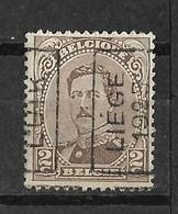 Luik 1925  Nr. 3473A - Vorfrankiert