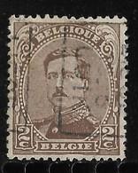 Luik 1925  Nr. 3473B - Vorfrankiert