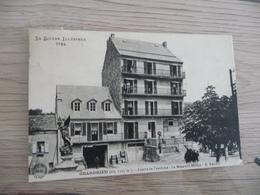 CPA 48 Lozère Grandrieu Le Nouvel Hôtel E.Pages TBE - Autres Communes