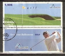 ESPAÑA 2004 EDIFIL SH 4091 C USADO - 1931-Today: 2nd Rep - ... Juan Carlos I