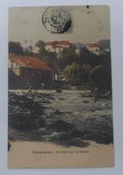 39 Champagnole - Un Coin Sur La Rivière - Champagnole