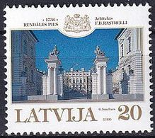 LETTLAND 1999 Mi-Nr. 510 ** MNH - Lettonie