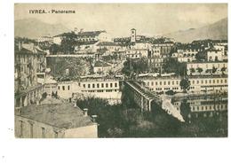 IVREA FERROVIA TRENO - Italia