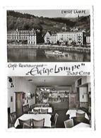 BAD EMS CAFE RESTAURANT EWIGE LAMPE - Hotels & Restaurants