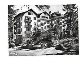 FILMS Waldhaus Hotel Surselva - Hotels & Restaurants