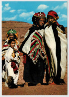 JOUR  DE  FETE  DANS  LE  MOYEN  ATLAS                     (NUOVA) - Marocco