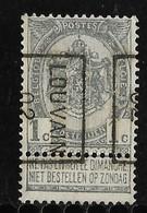 Leuven 1902  Nr. 425B - Precancels
