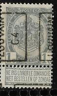 Leuven 1904  Nr. 583A - Precancels