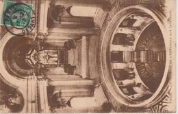 TAD Manuel PARIS / DEPART Type 84C (cercle Intérieur Complet) N Centré 17/12/1913 - Marcophilie (Lettres)