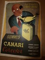 1949 MÉCANIQUE POPULAIRE:Publicité Par Pipo;Les Locomotives Américaines;Faire Lunette De Tir;Diminuer Conso Essence;etc - 1900 - 1949