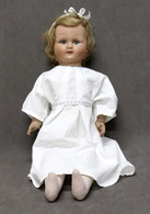 Giocattoli Bambole Antiche - Bambola D'epoca - Anni '30 - Altre Collezioni