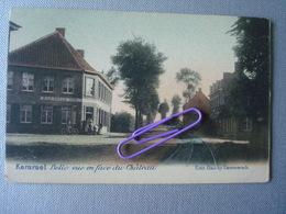 KEMMEL : Belle-Vue En Face Du Château Avant 1906 - Belgique