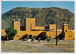 LE  MAROC  PITTORESQUE     ZAGORA   LE  GRAND  HOTEL                      (NUOVA) - Marocco